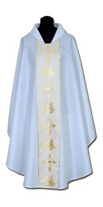Chasuble liturgique (id: 119)