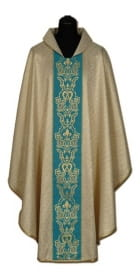 Chasuble liturgique id: 153